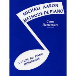 AARON Cours élémentaire vol 1
