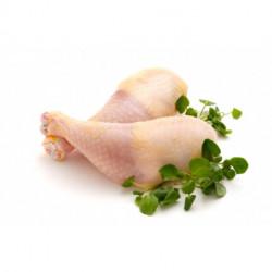Cuisse de poulet - 220 g