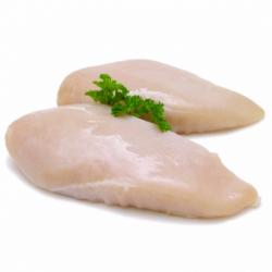 4 filet de poulet 4 pers - 720 g