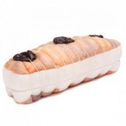 Roti de porc aux pruneaux - 600 g