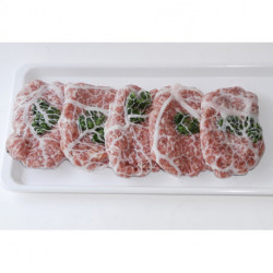 Crépinette de porc - 480 g