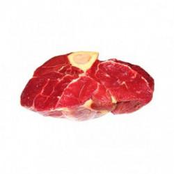 Jarret de boeuf à bouillir ou braiser - 800 g