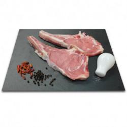 Côte de veau à griller - 350 g