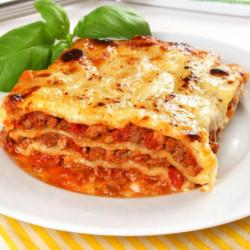 Lasagne - 350 g