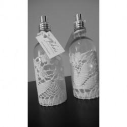 Parfum d'ambiance 100 ml verveine /dentelle