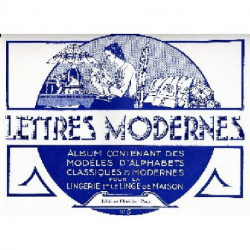 Lettres Modernes