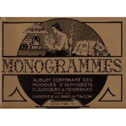 Monogrammes : Compilation