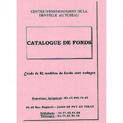Catalogue de Fonds