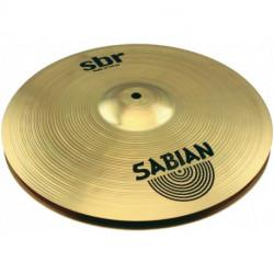 "Cymbales hi hat SABIAN SBR 14"""