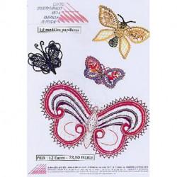 Catalogue Papillons