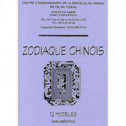 Catalogue Zodiaque Chinois