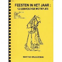 Catalogue n°12 Les Fêtes de l'Année