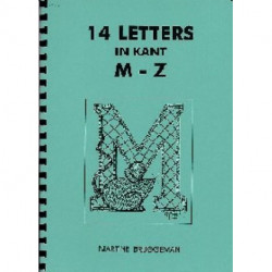Catalogue n°16 Lettres M.Z