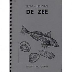 Catalogue n°19 Les Animaux de la Mer
