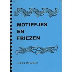 Catalogue n°21 Motifs de Frise