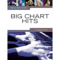 REALLY EASY PIANO BIG CHART