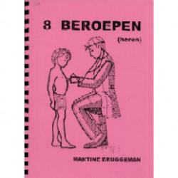 Catalogue n°24 Les Mètiers Masculins