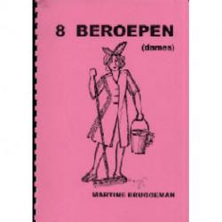 Catalogue n°25 Les Métiers Féminins