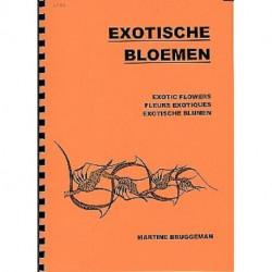 Catalogue n°26 Fleurs Exotiques