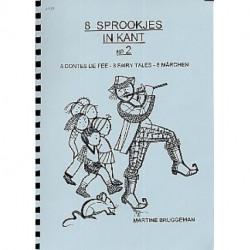 Catalogue n°28 Contes en Dentelle n°2
