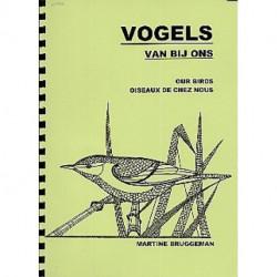 Catalogue n°29 Oiseaux de chez nous