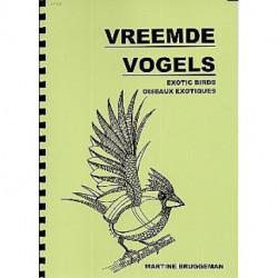 Catalogue n°30 Oiseaux Exotiques
