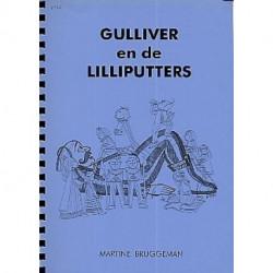 Catalogue n°35 Guliver et les liliputiens