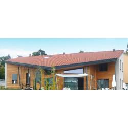Toitures - Construction, rénovation et réparation