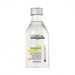 Shampoing Purifiant l'Oréal
