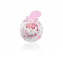 Bulle Baby love rose 100g