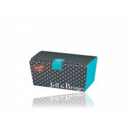 Ballotin de 500 g de chocolats noirs