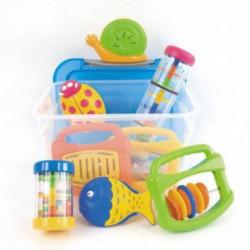 Mini malle 8 instruments pour les petits