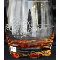 Verre à Whisky réf : 520