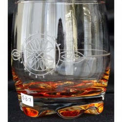 Verre à Whisky réf : 521