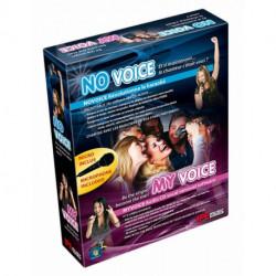 NO VOICE - logiciel- Karaoké