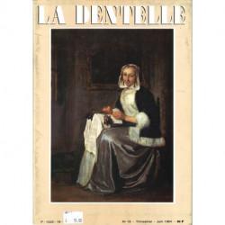 """Revue """"La Dentelle"""" n°18"""