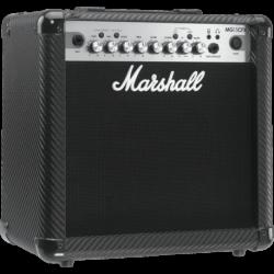 AMPLI MARSHALL MG15CFR COMBO 15 W + REVERB