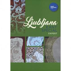 "Livre "" Ljubljana kant spécial Expert"""