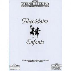 """Catalogue """" Abécédaire Enfant """""""