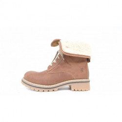 BOOTS HOOPER PARIS BEIGE