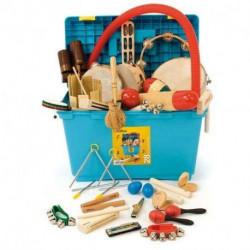 Malle 28 instruments -FUZEAU