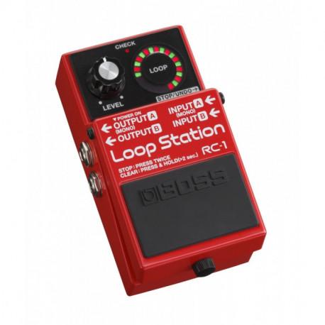 Loop BOSS - RC1