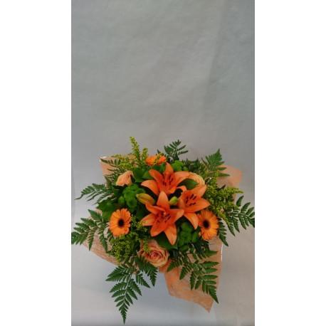 "Bouquet ""Alegria"""