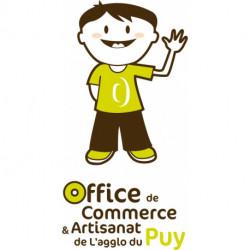 Nouvelle adhésion à l'Office du Commerce et de l'Artisanat