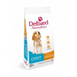 CROQUETTES DELBARD CHIOT 12KG