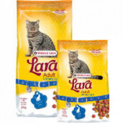 CROQUETTES CHAT LARA ADULTE URINARY 2KG