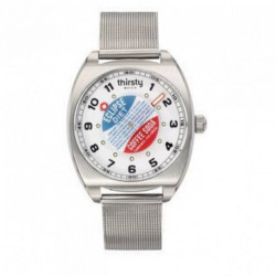 Montre Thirsty Coffe Soda 3400116
