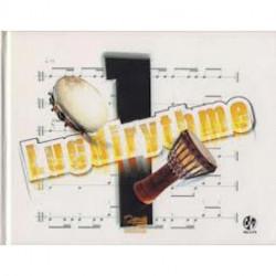 LUGDIRYTHME 1 LUGDIVINE LIVRE + CD
