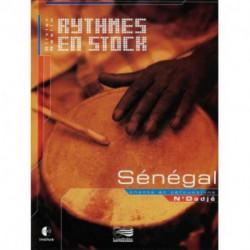 RYTHMES EN STOCK - SENEGAL - LUGDIVINE