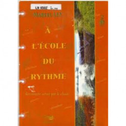 L'ECOLE DU RYTHME - LUGDIVINE livre & 2 CD